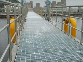 水厂用钢格板